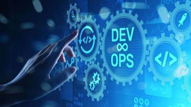 A DevOpsban létfontosságú a biztonsági kockázatok rangsorolt, méretezett megszüntetése kép