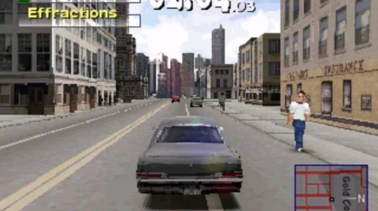 Rajongóknak köszönhetően már PC-n is játszható a Driver 2 bevezetőkép