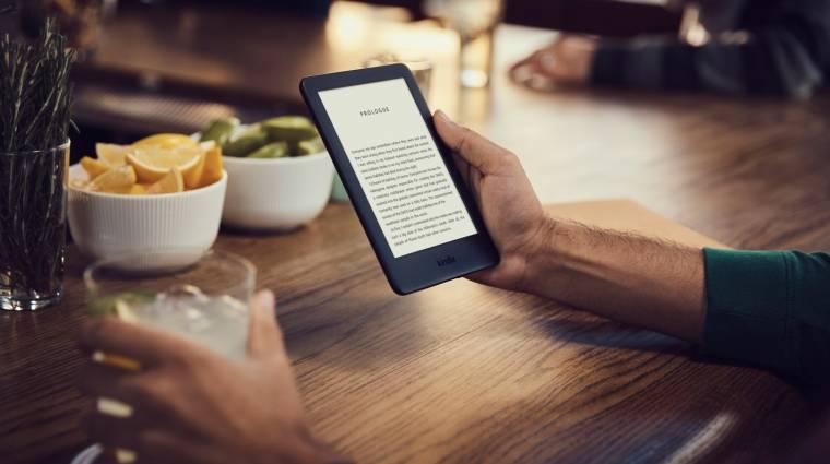Minden, amit az e-bookokról tudnod kell kép