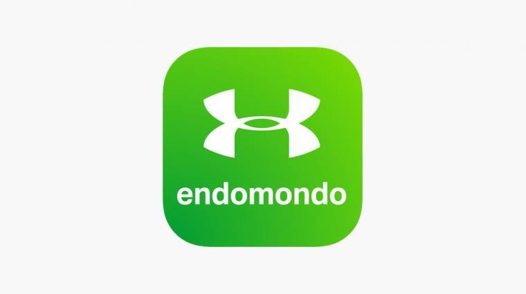 Lehúzza a rolót az Endomondo kép