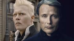 HIVATALOS: Mads Mikkelsen váltja Johnny Deppet a Legendás állatok 3-ban kép