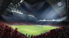 Így nyomják a magyar FIFA játékosok, amikor élesben megy a verseny kép