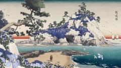 A Ghost of Tsushima gyönyörű világa a falainkra is felkerülhet kép