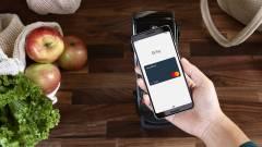 Magyarországra is megérkezett a Google Pay kép