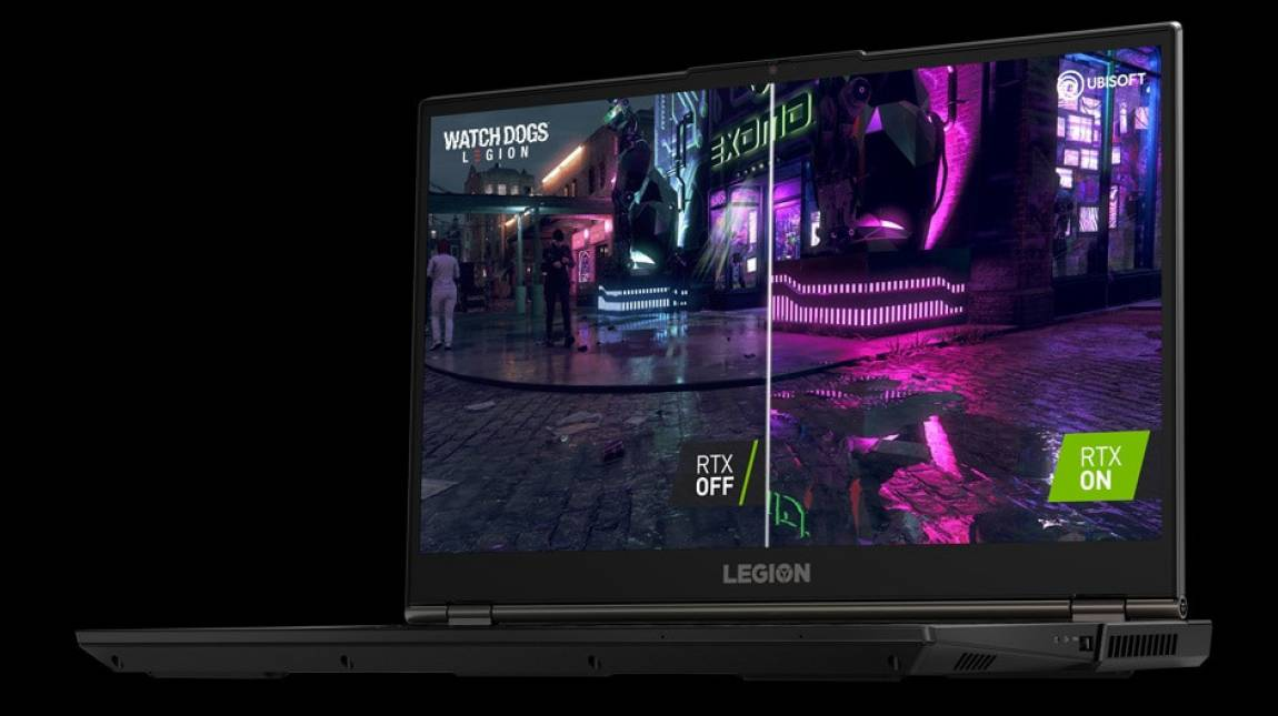 Lenovo Legion 5i teszt - elegáns, de erős kép