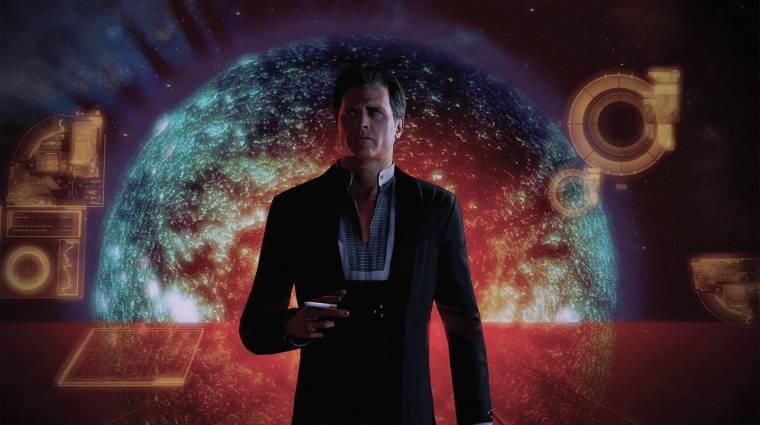 Nem rajtolt technikai gondok nélkül a Mass Effect: Legendary Edition bevezetőkép