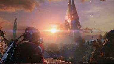 Ingyen osztogat Mass Effect tartalmakat az EA kép
