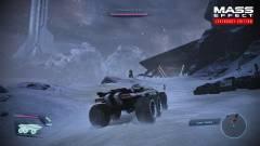 A Mass Effect Legendary Edition megtartja a Mako rémes irányítását kép