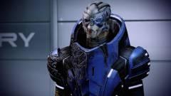 Mass Effect Legendary Edition és Burnout Paradise - ezzel játszunk a hétvégén kép