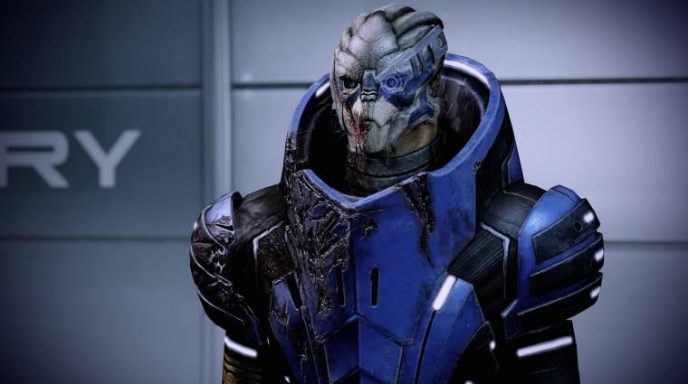 Mass Effect Legendary Edition és Burnout Paradise - ezzel játszunk a hétvégén bevezetőkép