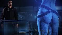 A Mass Effect: Legendary Edition minden eddiginél jobban modolható, Miranda feneke is visszatért kép