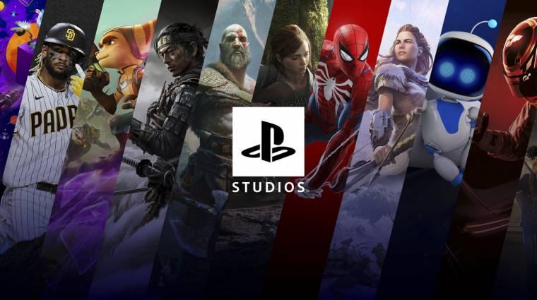 Néhány héten belül jönne a PlayStation Showcase? bevezetőkép