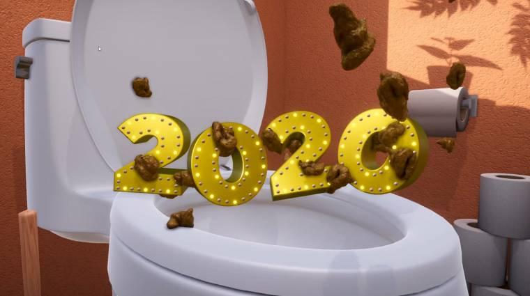 Napi büntetés: így állj bosszút interaktívan a szörnyű 2020-as éven bevezetőkép