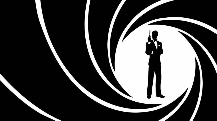 Nem adaptáció lesz a Hitman fejlesztőinek James Bond játéka bevezetőkép