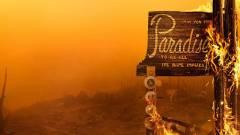 Tűzvész után: Újjáépíteni Paradise-t - Kritika kép