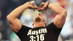 A Michael Jordan-sorozat alkotói most a WWE-s Stone Cold Steve Austinról forgathatnak dokuszériát kép