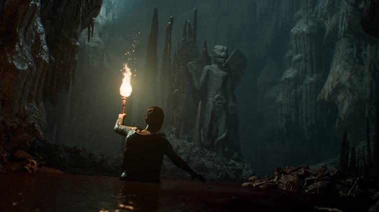 Az első trailer alapján a The Dark Pictures Anthology: House of Ashes is para lesz bevezetőkép