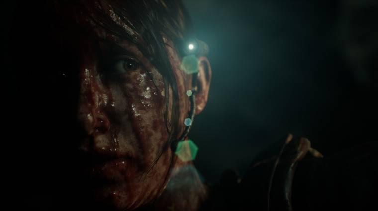 Friss trailerből derült ki a The Dark Pictures Anthology: House of Ashes megjelenési dátuma bevezetőkép