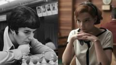 Grúz sakklegenda perli a Netflixet A vezércsel szexistának vélt megjegyzése miatt kép