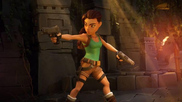 Jön az új Tomb Raider játék, de nem mindenki fog örülni bevezetőkép
