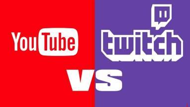 A Twitch hasít, a YouTube bukdácsol - így áll a streamingplatformok harca 2021 végén fókuszban