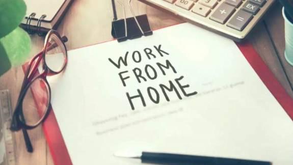 Otthonról dolgozol? Akkor fizess több adót! kép