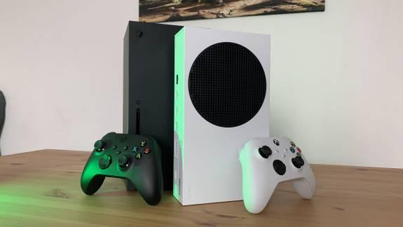 Több mint egymillió Xbox Series X és S talált gazdára egyetlen nap alatt kép