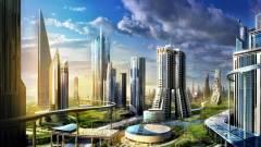 Hogyan lehet a jövő városa fenntartható, okos és zöld egyszerre? kép