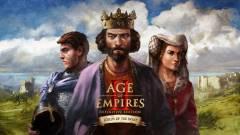 Vadonatúj kiegészítőt kap az Age of Empires II: Definitive Edition kép