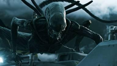Noah Hawley beszélt arról, hogy miről szól majd az Alien-sorozat kép