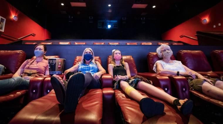 Bitcoinért árulna jegyet és popcornt az egyik legnagyobb mozilánc kép