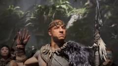 Vin Diesellel jön az Ark 2, kapunk animációs sorozatot is kép