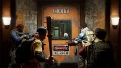 Négy percet élvezhetünk a Back 4 Blood játékmenetéből kép