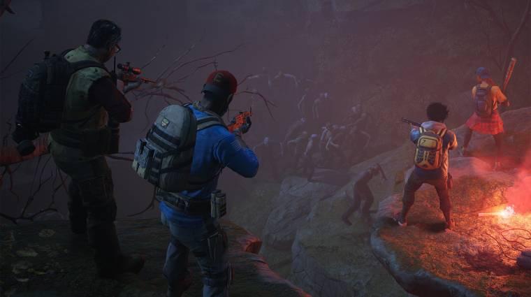 A Left 4 Dead alkotóinak újdonsága már megjelenésekor ott lehet az Xbox Game Pass kínálatában bevezetőkép