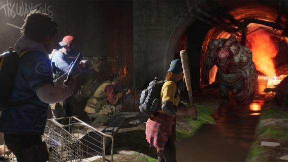 Elég, ha a csapatod egy tagja veszi meg a Back 4 Blood DLC-it kép
