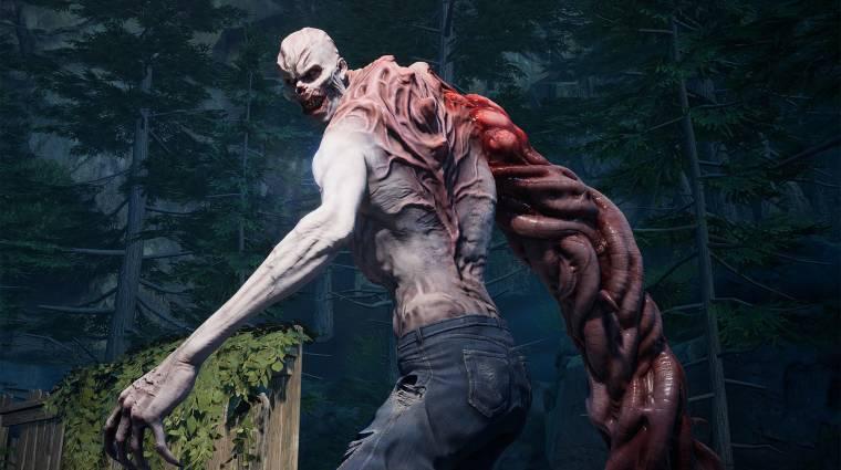 Videó mutatja meg, miért lesz PC-n a legjobb a Back 4 Blood bevezetőkép