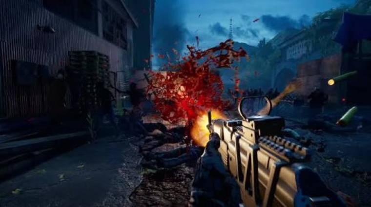 Back 4 Blood, Final Fantasy XIV és Battlefield V - ezzel játszunk a hétvégén bevezetőkép