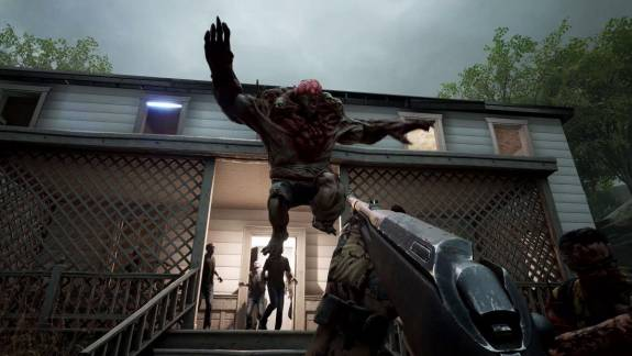 A Back 4 Blood az új Left 4 Dead? kép