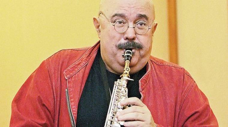 Meghalt Bergendy István, akinek többek között a Süsü a sárkány zenéjét köszönhettük bevezetőkép