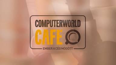 Indul új videós sorozatunk a Computerworld Café kép