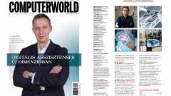Computerworld Lapozó: Netlife Robotics - Digitális asszisztensek új dimenzióban kép