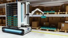 IFR - Itt vannak az emberi robotok kép
