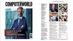 Computerworld Lapozó - Toldi Balázs: Globális bank digitálisan személyre szabva kép