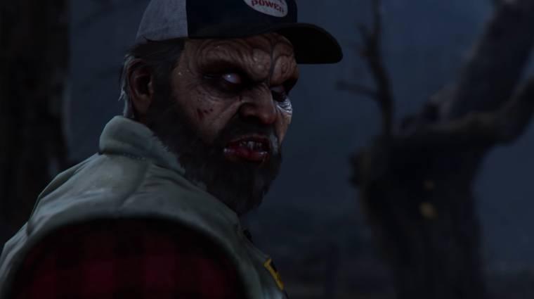 Rövidesen mozgásban is láthatjuk az Evil Dead-játékot bevezetőkép