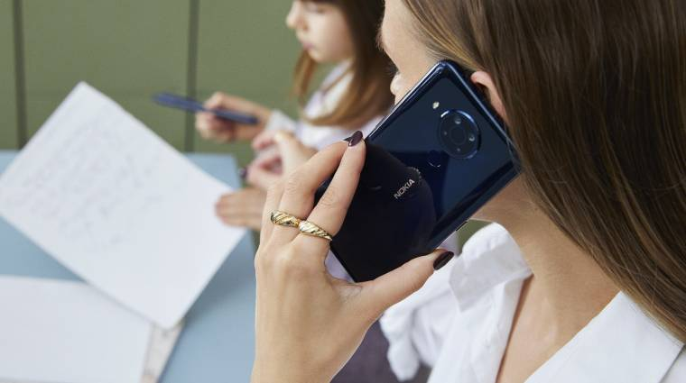 Ez a telefon kell neked, ha utálod a meglepetéseket kép