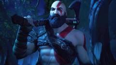 A God of War főhőse is csatlakozik a Fortnite-hoz, de teljes pompájában csak PS5-ön érkezik meg kép