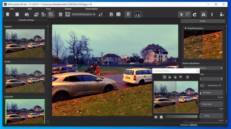Így javíthatod ki a mások miatt elrontott fényképeidet kép
