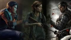 GameStar Awards 2020 - szavazz az év legjobb játékaira! kép