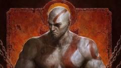 Megjelenési dátumot kapott a God of War: Fallen God kép