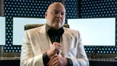 Pletyka: Vincent D'Onofrio visszatérhet Kingpinként kép